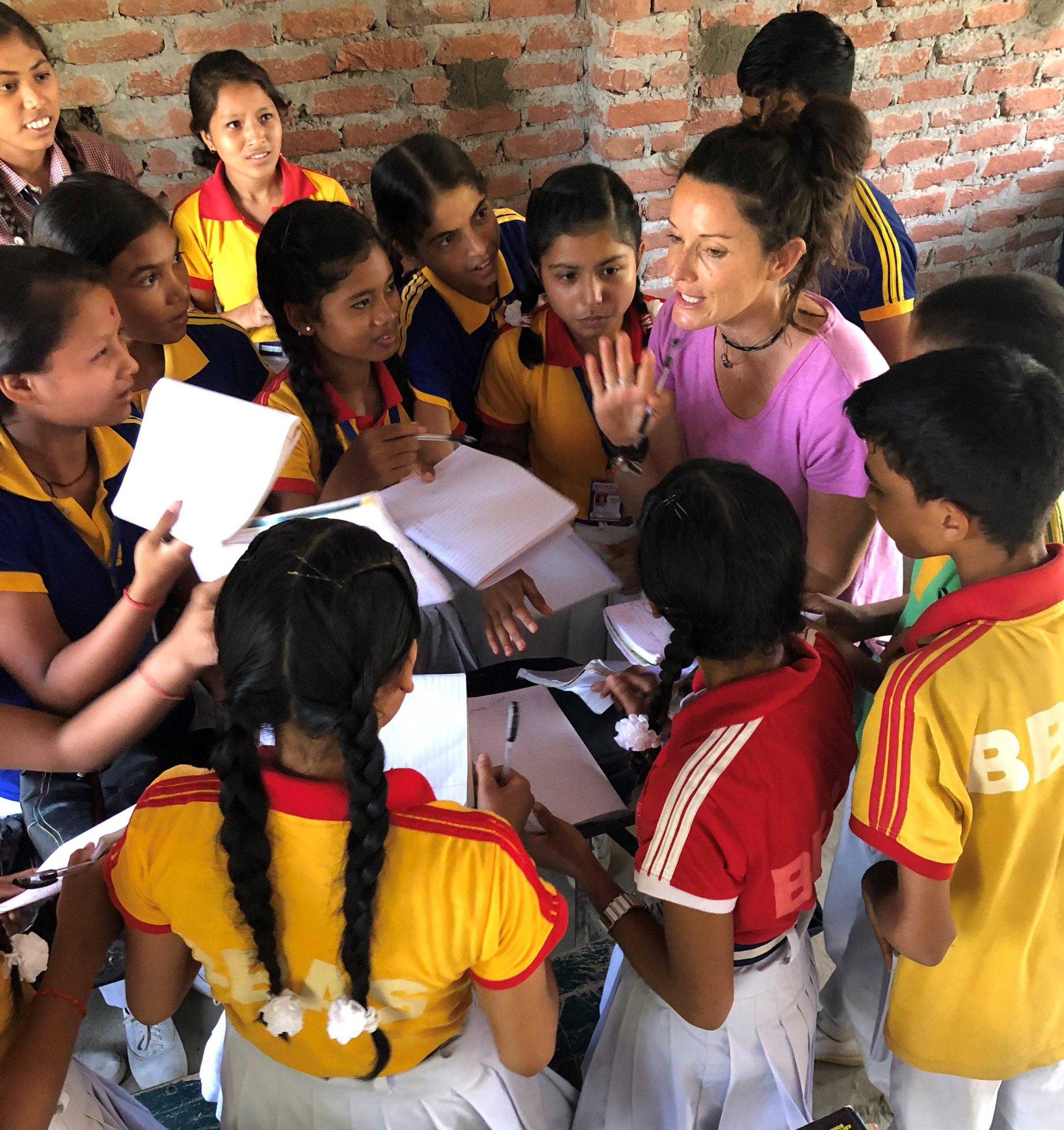 NEPAL KIDS 3